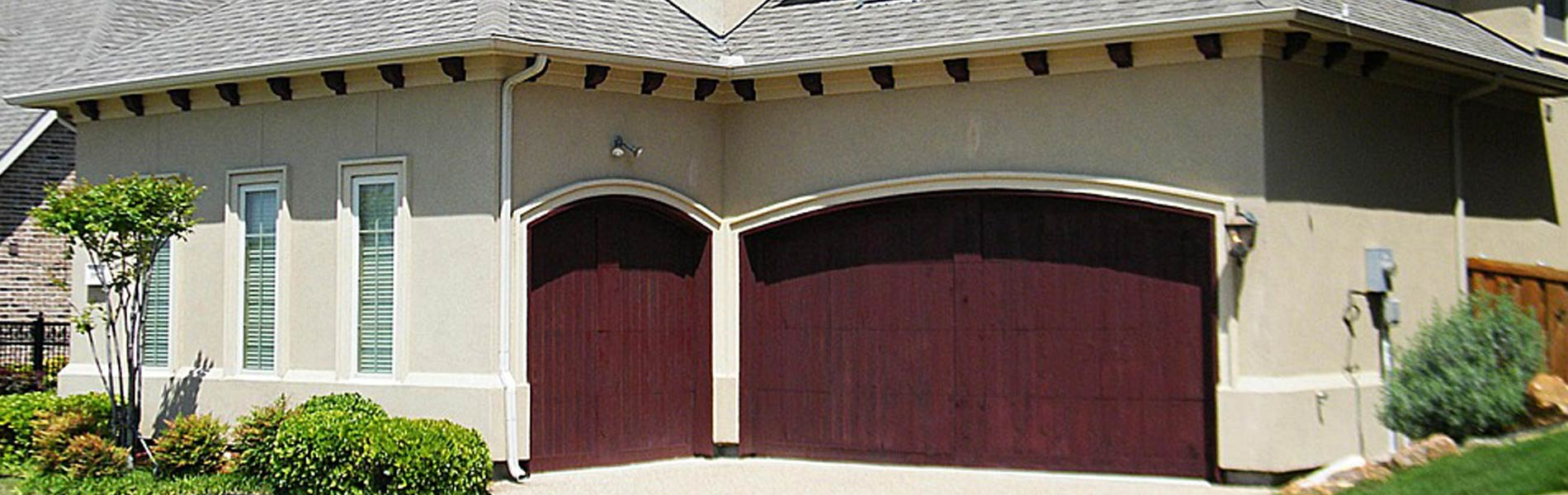 Phoenix Garage Door Shop Phoenix, AZ 602-734-0486